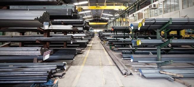 Distribuidor Arcelormittal
