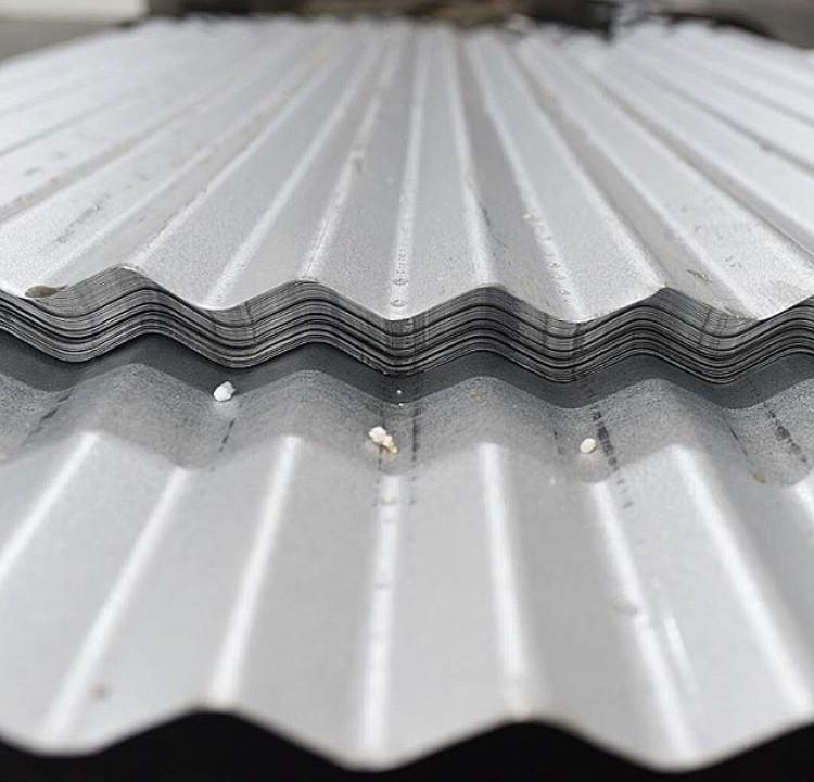 Fabrica de telhas