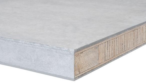 Painel Wall Fenólica Cimentícia