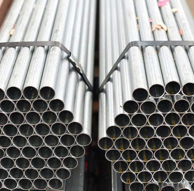 Tubo de ferro preço