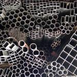 Tubo Retangular de Aço Carbono