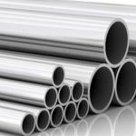 Tubos industriais de aço carbono