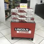 Distribuidor lincoln brasil