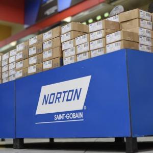 Distribuidor norton