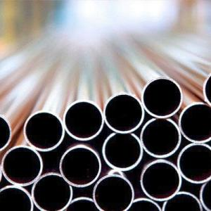 Tubos industriais